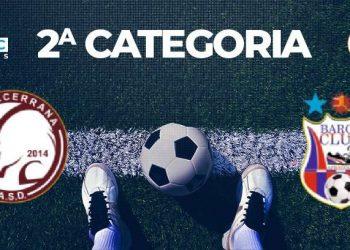 Real Acerrana-Barca Club Afragola 3-1