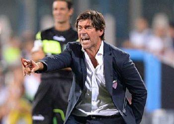 Andrea Sottil ph Calcio Catania
