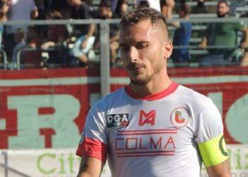 Fabio Longo ph Turris Calcio