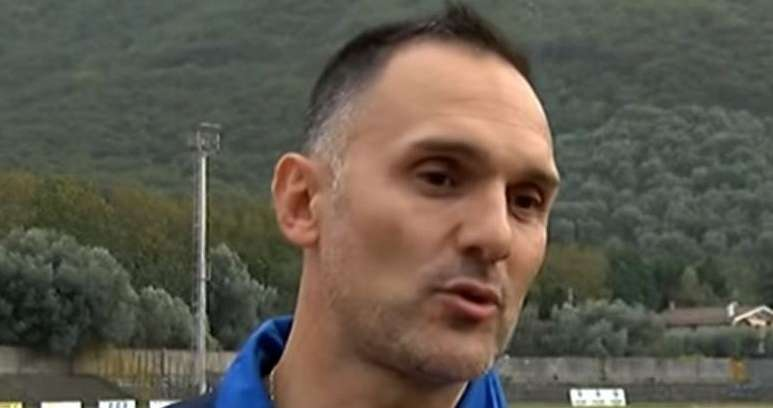 Francesco Messina allenatore San Tommaso