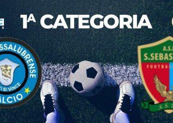 Massa Lubrense-San Sebastiano 3-4