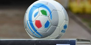 Pallone Serie C 2018-19 ph Lega Pro