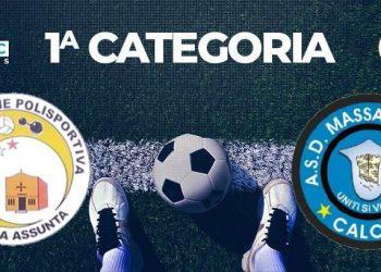 Santa Maria Assunta-Massa Lubrense 1-2
