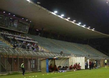 Stadio Manlio Scopigno di Rieti ph F.C. Rieti
