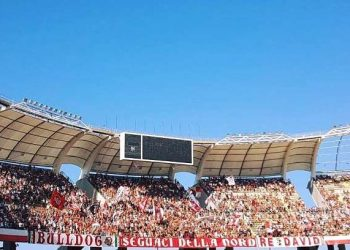 Stadio San Nicola di Bari ph SSC Bari