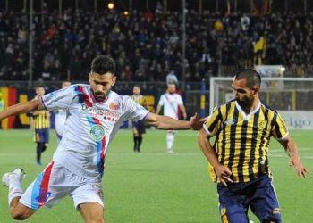 Vassallo e Vicente ph Calcio Catania
