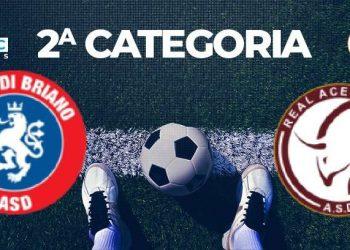 Villa di Briano- Real Acerrana 1-0
