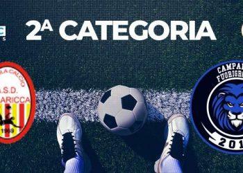 Villaricca-Campania Fuorigrotta 6-2