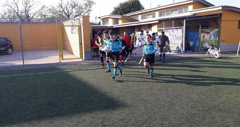 San Giuseppe-Maued 3-2