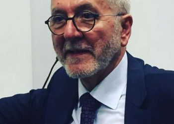 Ghirellli, Presidente Lega Pro