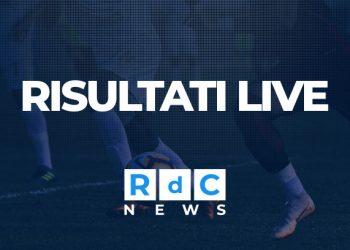 Risultati Promozione girone B Live