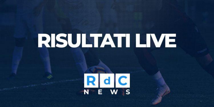 Risultati Serie D girone H Live