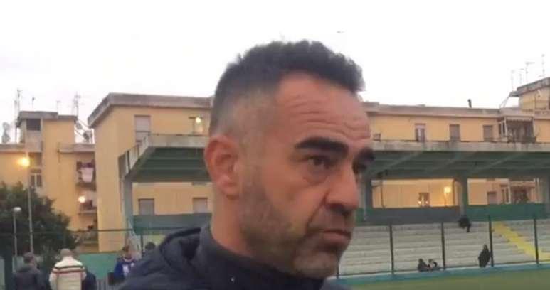 """VIDEO – Afro Napoli, Ambrosino: """"Col Casoria sconfitta amara e immeritata"""" - Il resto del calcio"""