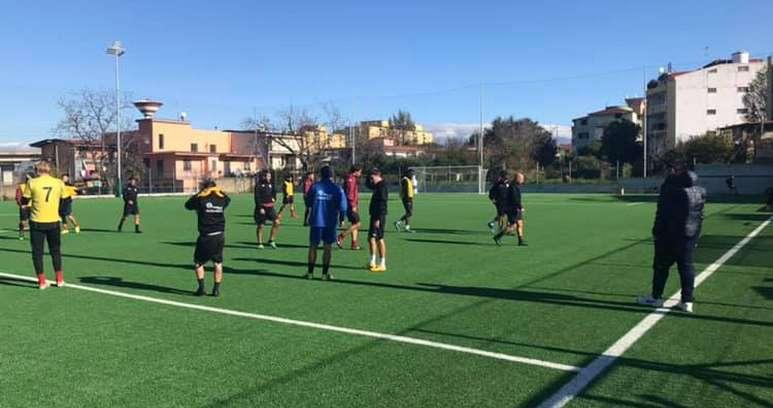 Ph Pomigliano Calcio