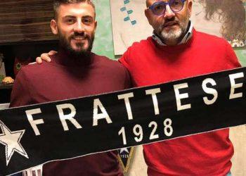Ph Frattese, Simonetti