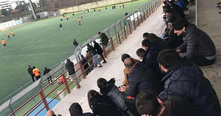 Aragonese-Paratina Chiaiano 4-2