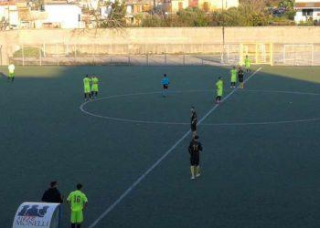 Sant'Antonio-Procida 3-0