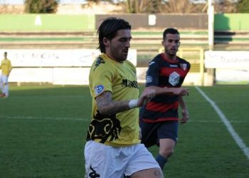 Cosimo Patierno ph Anna Verriello USD Bitonto Calcio