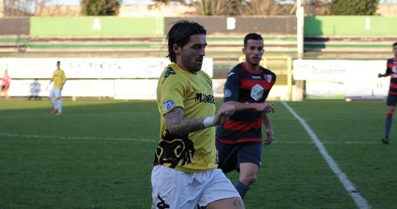 Cosimo Patierno ph Anna Verriello USD Bitonto Calcio