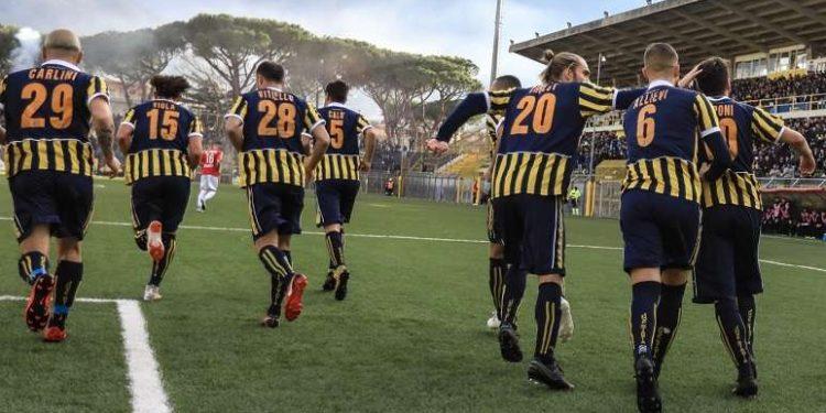 Calendario Juve Stabia.Juve Stabia In Serie B Con Una Vittoria Ma Non Solo Tutte