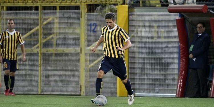 Lino Marzorati ph Luigi Penna S.S. Juve Stabia