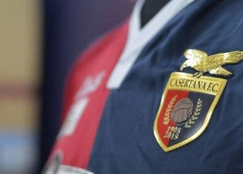 Maglia Casertana ph Casertana F.C.