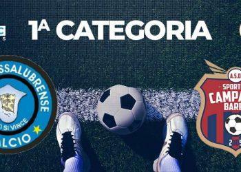 Massa Lubrense-Sporting Campania 0-1