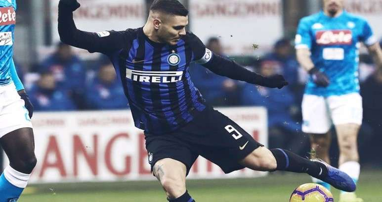Ph FC Inter, Mauro Icardi