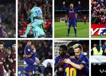 Ph Messi.com, Barcellona