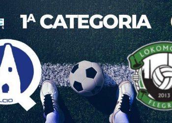 Quarto-Lokomotiv Flegrea 2-2
