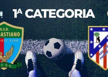 San Sebastiano-Athletic Poggiomarino 7-0