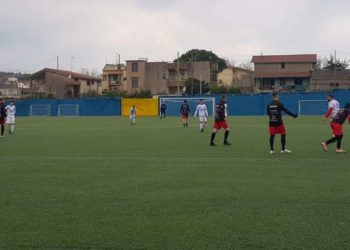 Ph Vico Equense-Atletico Sorrento