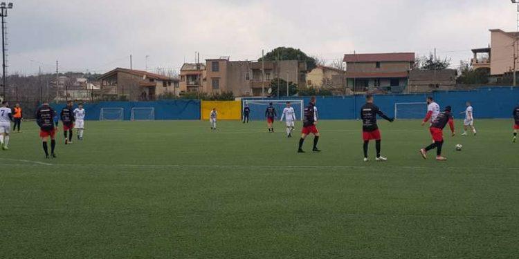 Ph Vico Equense-Atletico Sorrento