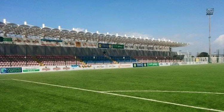 Stadio Ianniello, Frattamaggiore