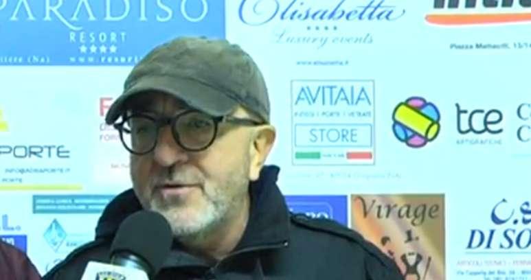 Campana post Gragnano-Taranto