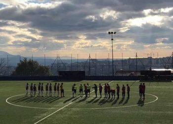 Ph Campagna-Sanmaurese 0-5