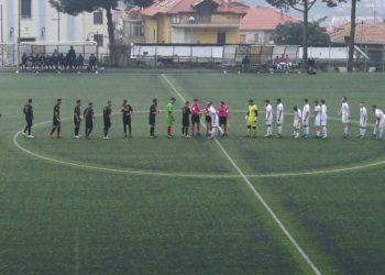 Pimonte-Sant'Antonio 1-4