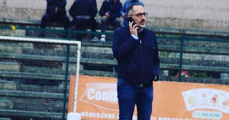 Antonio Di Santo presidente Forza e Coraggio