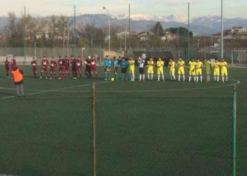 Aquile Rosanero Caserta-FC Casalnuovo, ph Casalnuovo