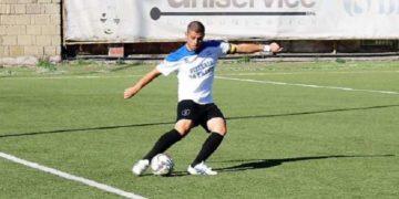 Francesco Savarese ph Vico Equense Calcio