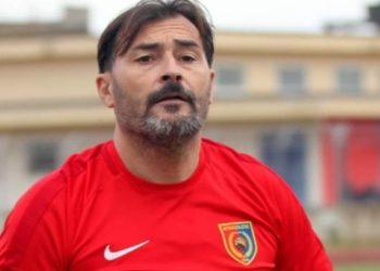 Giovanni Masecchia, Afragolese