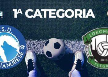 Interpianurese-Lokomotiv Flegrea 1-2