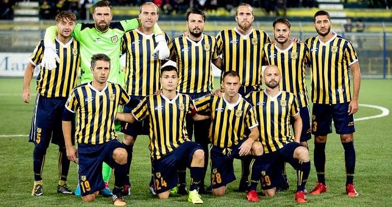 Juve Stabia schierata ph Francesco Gargiulo S.S. Juve Stabia