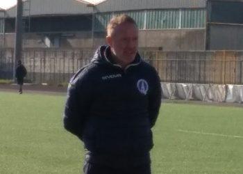 Longobardi ph Quarto Calcio