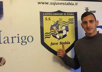 Luca Germoni ph S.S. Juve Stabia