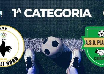 Napoli Nord-Plajanum Chiaiano 0-4