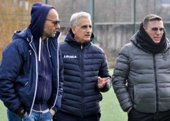 Ph Cervinara, Ricci e Iuliano