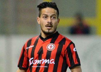 Vincenzo Sarno ph Calcio Catania