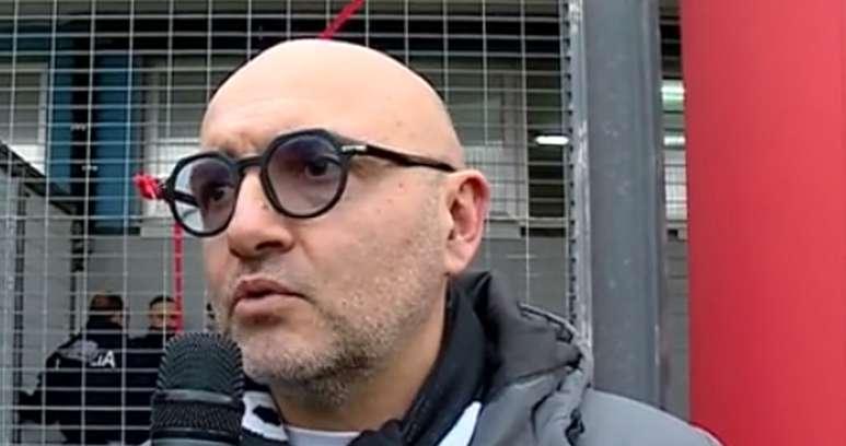 Rocco D'Errico, Frattese