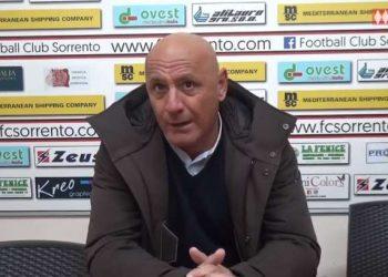 Enzo Maiuri, Sorrento